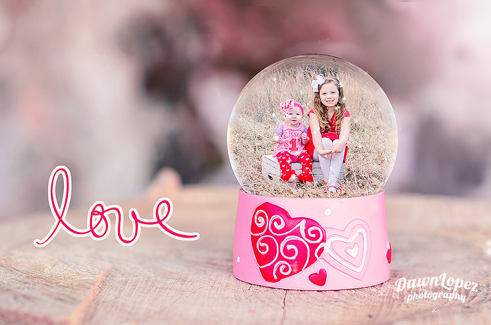 Valentines Day Mini Session Round Up Fort Worth Child