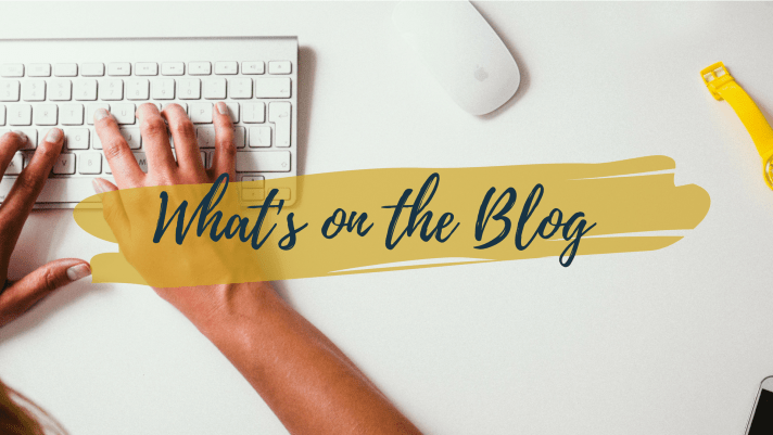 Find out what is on my Live Worthy Blog by Dawn Owens