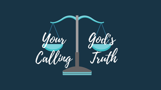 The Worth of Your Calling