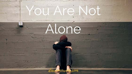 Secret to Never Feeling Alone | Dawn M Owens