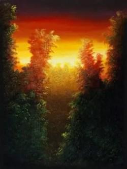 The Dawn Of Eden