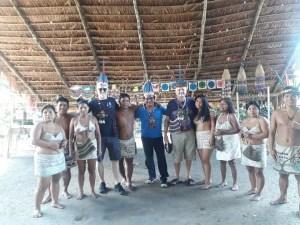 ayahuasca experiencia