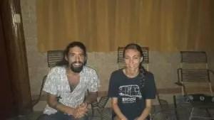ayahuasca experiencias