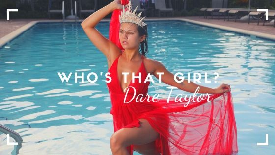 Dare Taylor