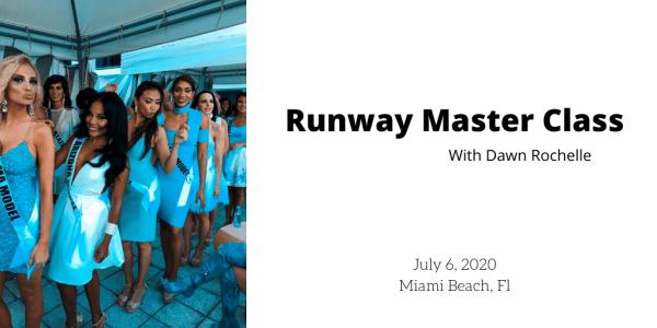 Runway Classes