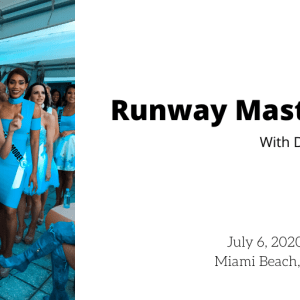 Runway Classes