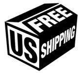 Free Shipping All Over USA