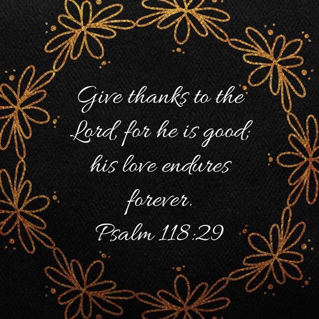 The Thankful Life