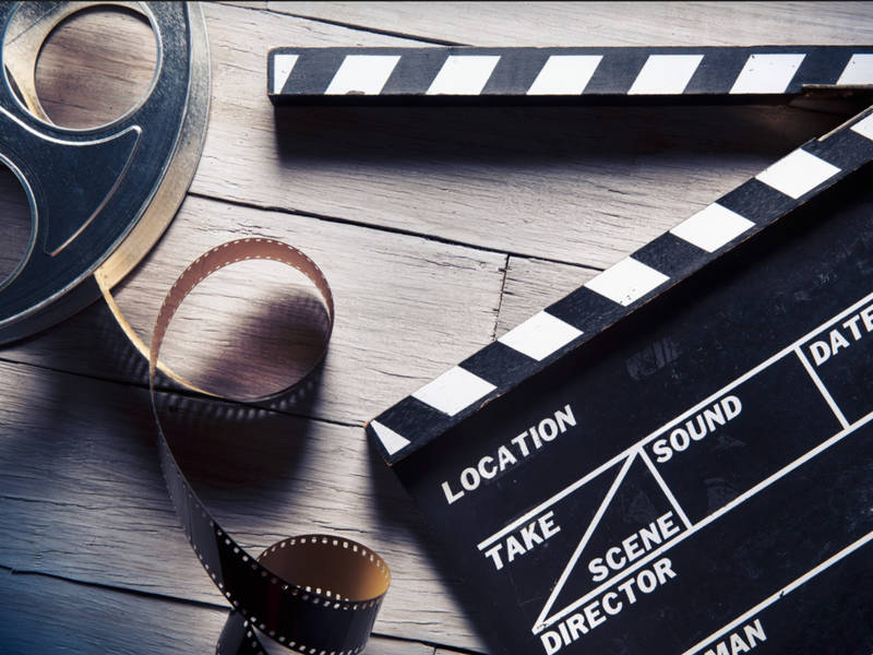 UCLA Offers Free Law Clinic to Doc Filmmakers