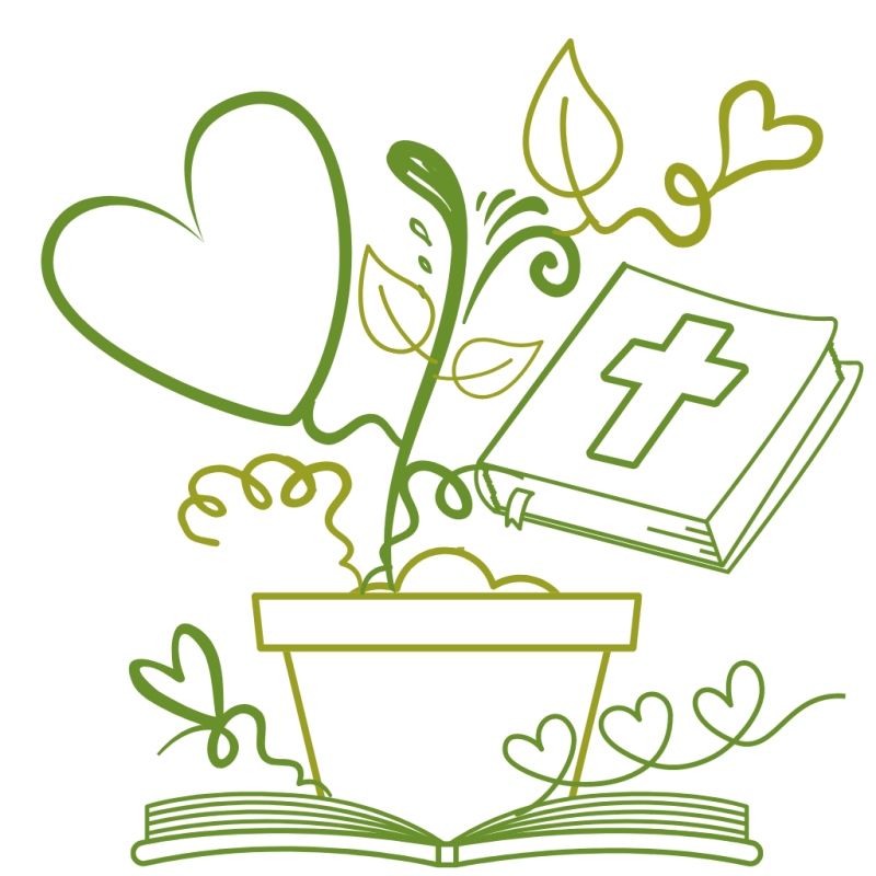 integrating the Bible into creative teaching resources