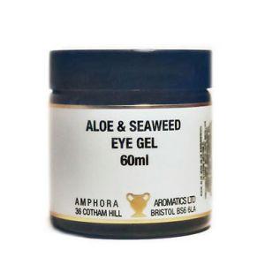 Amphora Seaweed & Aloe Eye Gel 60ml