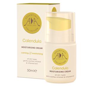 Calendula Moisturising Cream 50ml