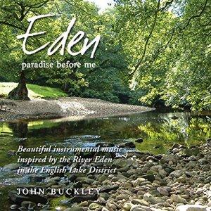 EDEN JOHN BUCKLEY AUDIO CD