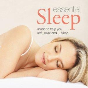 ESSENTIAL SLEEP STUART JONES AUDIO CD
