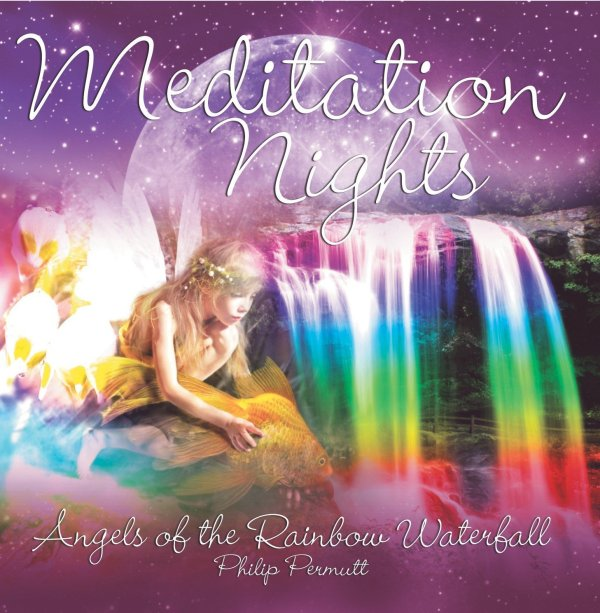 Meditation Nights Philip Permutt CD