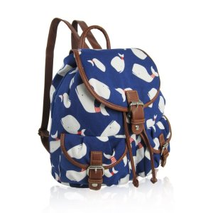 Whale-Retro-Rucksack---Dark-Blue