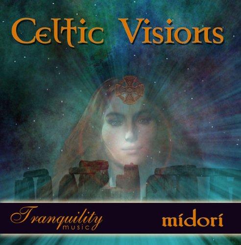 Midori - Celtic Visions CD