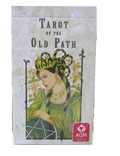 Tarot of the Old Path Cards – 29 Aug 1997