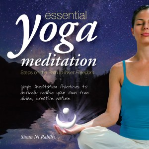 Yoga Steps On The Path To Inner Freedom Audio CD