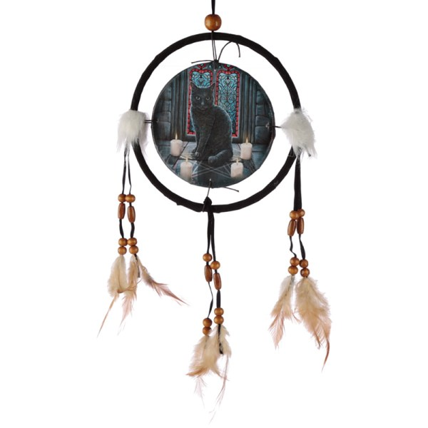 Decorative Lisa Parker Sacred Circle 16cm Dreamcatcher