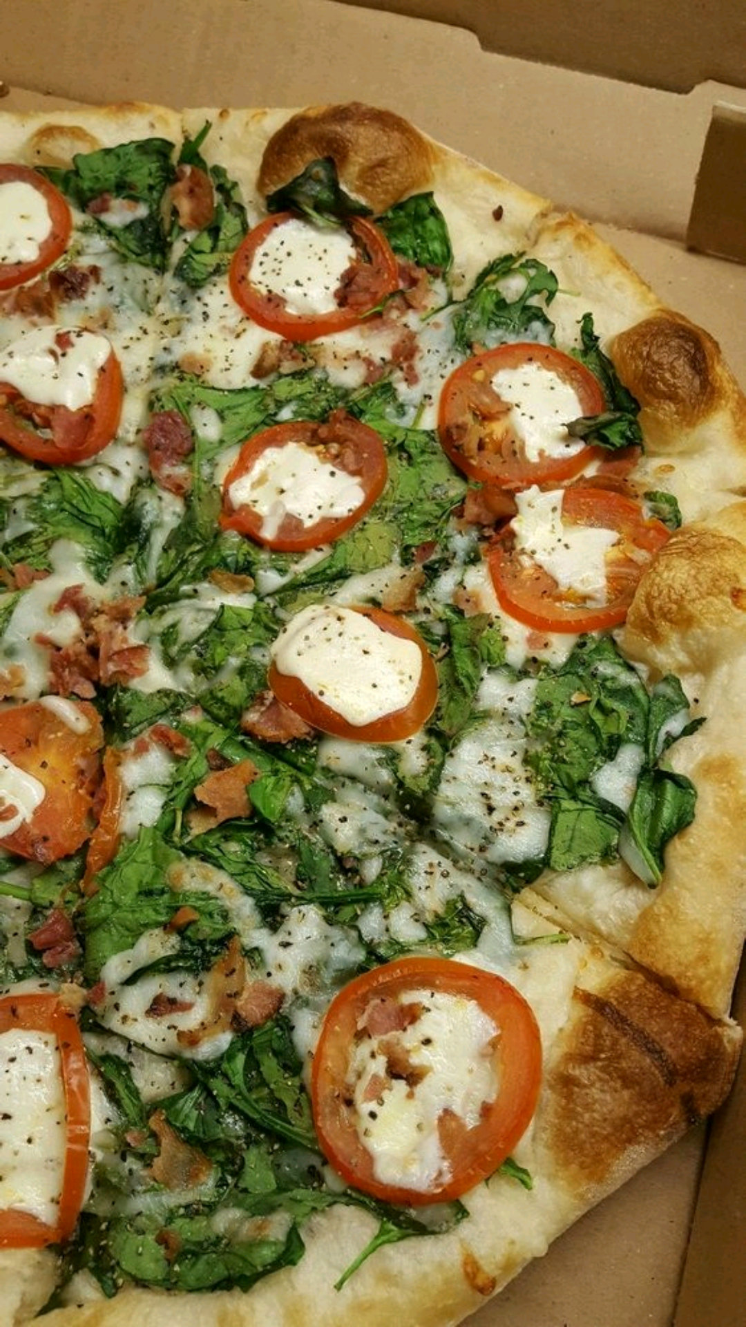 "Spartan Pizza – A lil slice of New York ""inspiration"" in ATX"