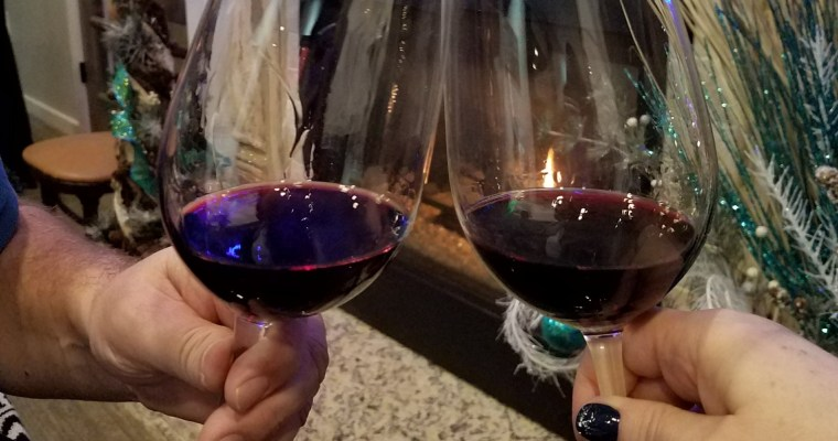 Monthly Wine Experience: Class & Pairing at 827Ray's Kitchen+Cellar