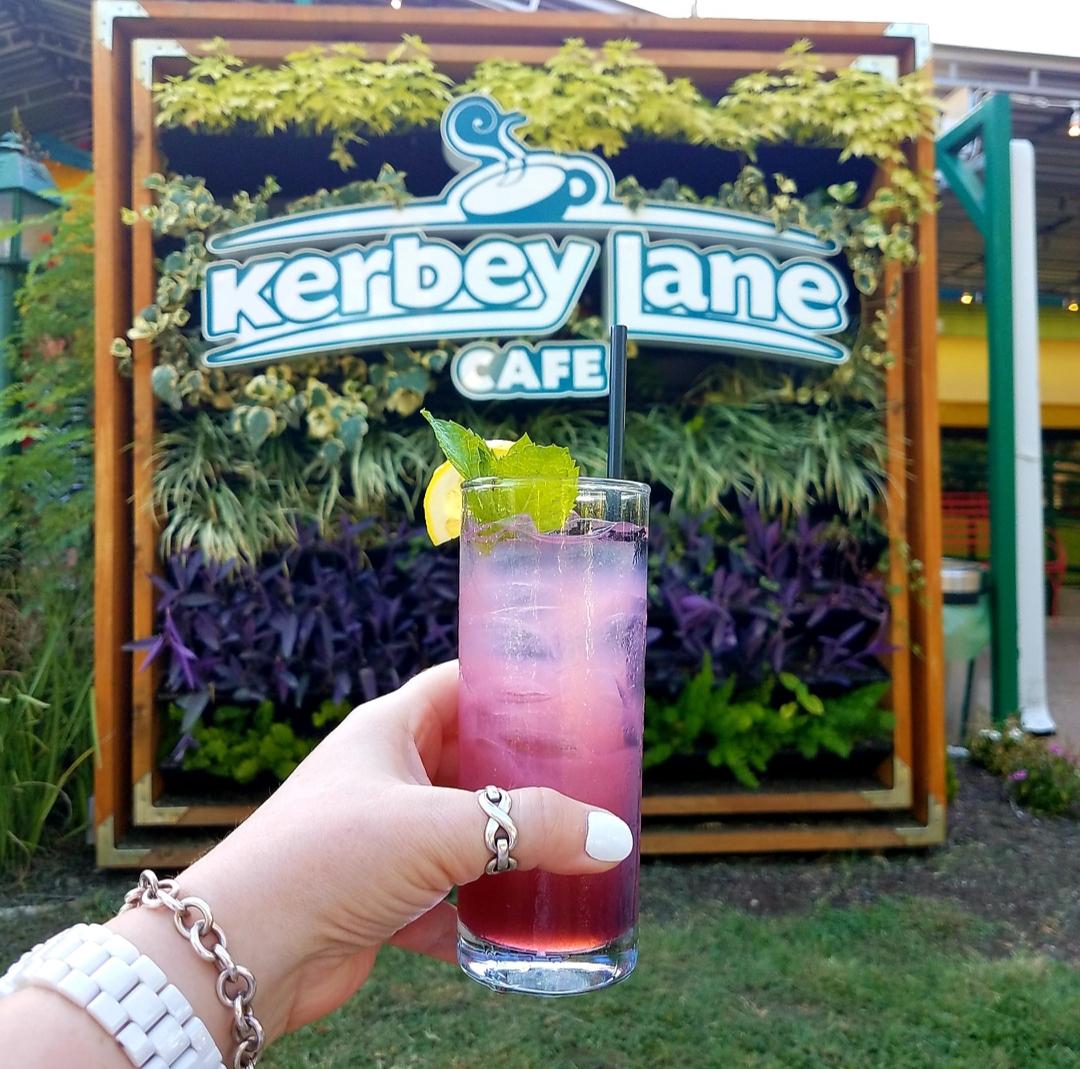 Kerbey Lane: New Cocktail Program Launch