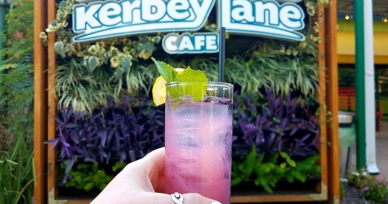 Kerbey Lane: New Cocktail Program Launch