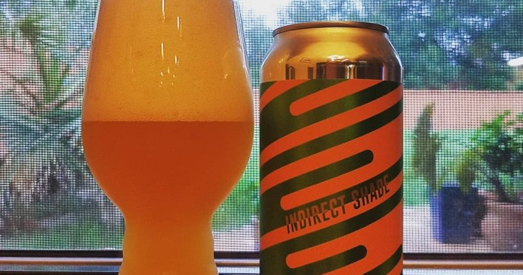 Southern Grist Brewing (Nashville, TN): Indirect Shade New England IPA