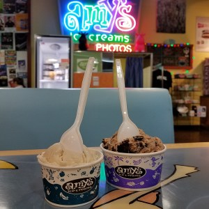ATX's Best Places for Cold Treats