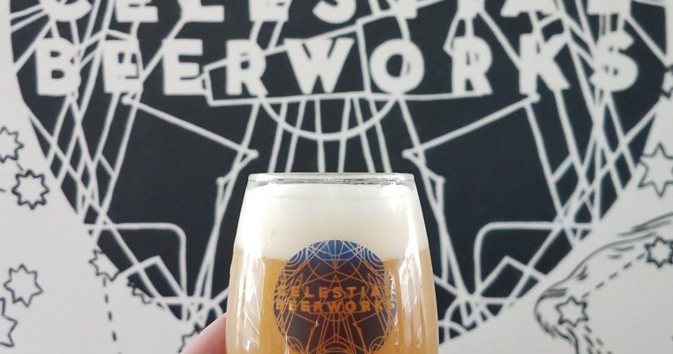 Celestial Beerworks: Bringing the Juice to Big D