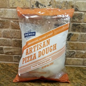 frozen dough