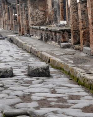 Pompeii Street