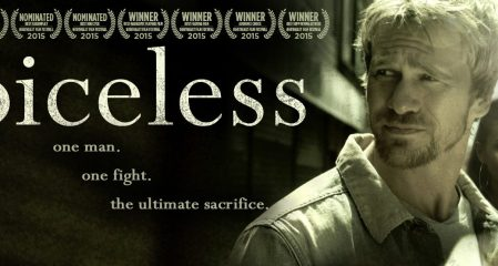 Movie Review: Voiceless