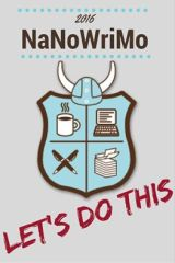 Of Nanowrimo's Past