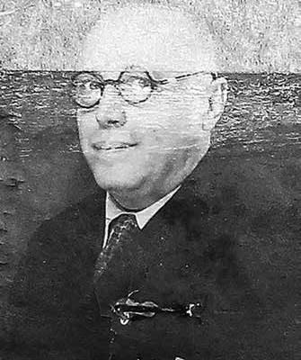 Otto Schussler