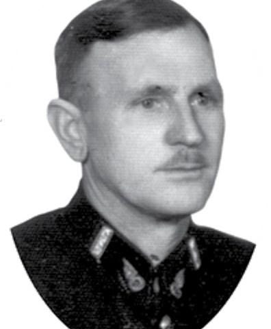 Wołomińskie losy Józefa Berenta