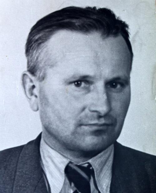 Wacław Wierzba