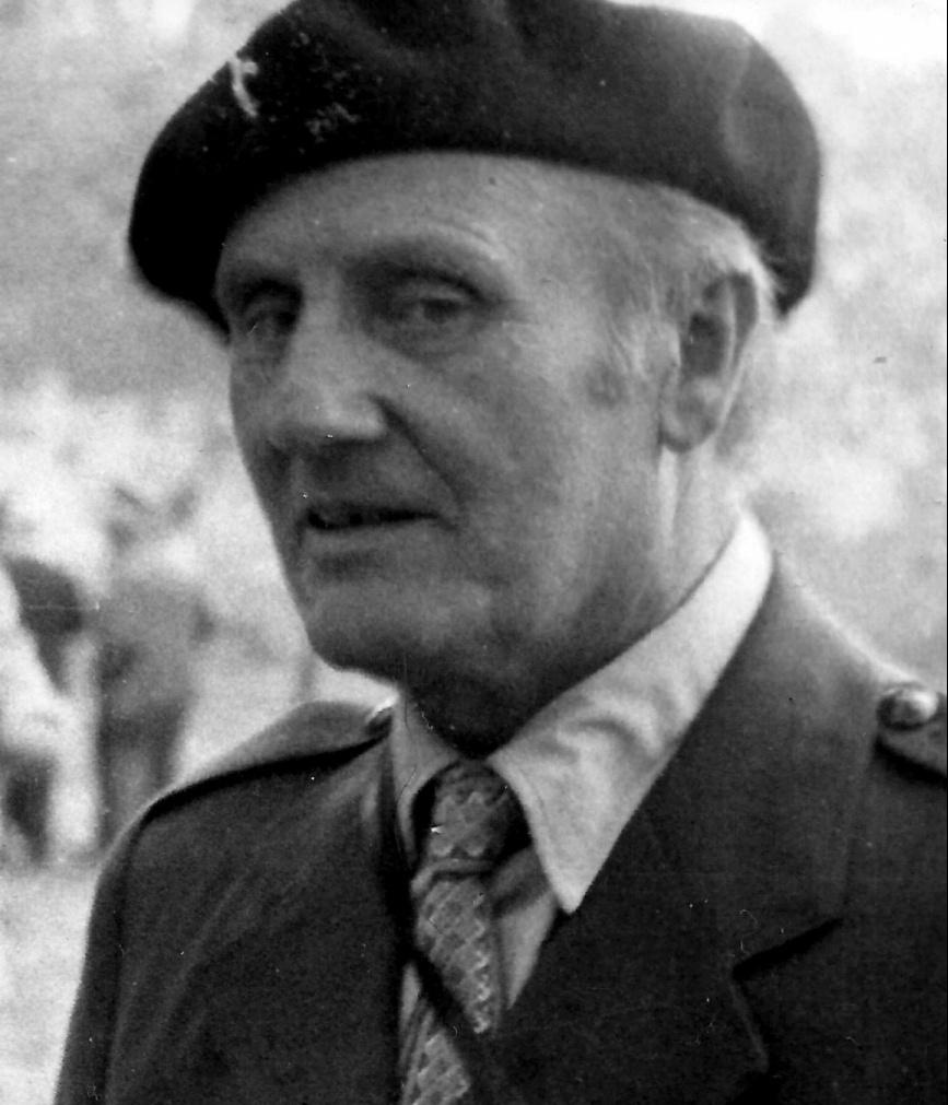 Telesfor Badetko