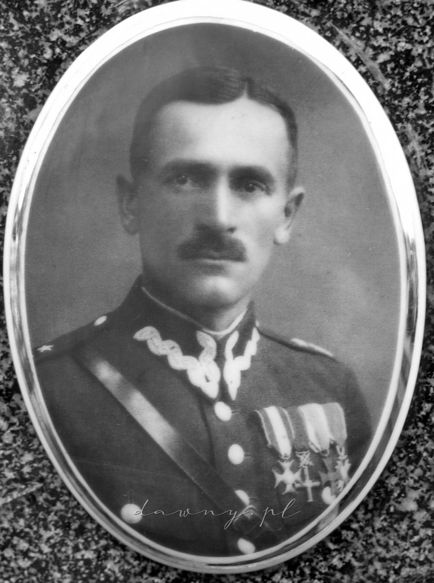 Franciszek Kominek