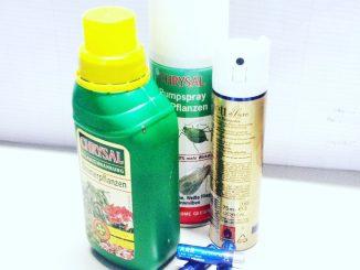 Sondermüll und Schadstoffe gehören nicht in den normalen Abfall. Sie sollten über das Schadstoffmobil entsorgt werden. Foto: Dawo