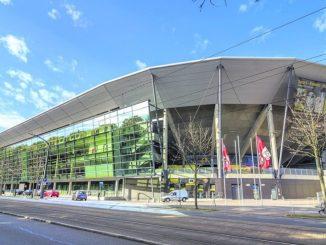 Dynamos Heimstätte sucht einen neuen Namen. Foto: Eric Münch