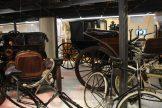 DAWO! hat sich im Verkehrsmuseum umgesehen. Fotos: F. Sommer