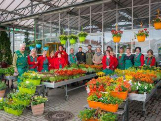 Das kompetente Team von Gartenbau Rülcker.