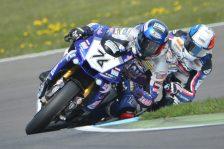 Superbike-IDM Max Neukirchner - Fotonachweis Patrick Seelig