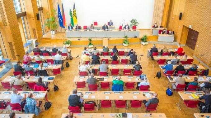 Stadtrat 2020