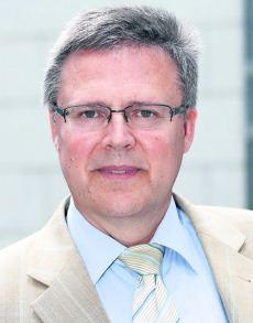 Jürgen Waldorf, Geschäftsführer des ZVEI-Fachverbands Licht Foto: ZVEI