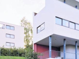 Weissenhofsiedlung. Foto: Stadt Stuttgart, Brigida
