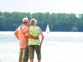 Therapiemöglichkeiten bei Lungenkrebs ermöglichen ein ruhigeres Leben. Foto: PR