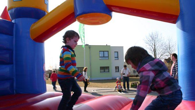 Das Herbstfest im Ungerpark wird ein Erlebnis für Groß und Klein. Foto: PR